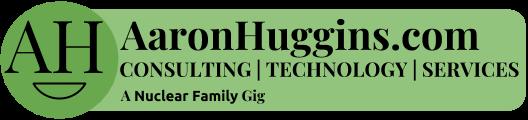 AaronHuggins.com